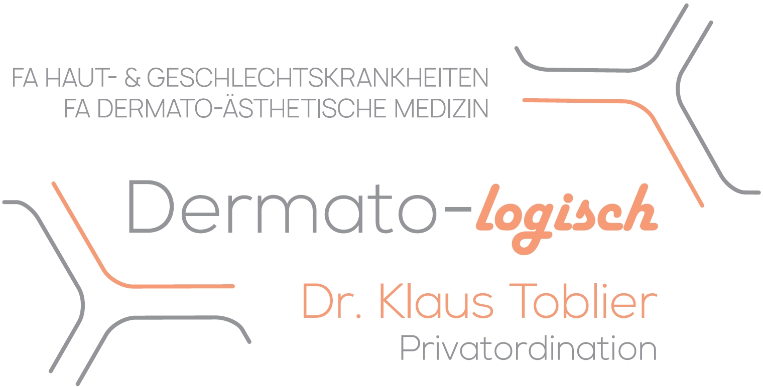 Hautarzt Baden Logo
